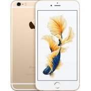 Apple iPhone 6s Plus 128GB (Gold) (Hong Kong)