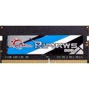 G.Skill RipJaws SO-DIMM 4GB, DDR4-2133, CL15-15-15-36