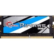 G.Skill RipJaws SO-DIMM 8GB, DDR4-2133, CL15-15-15-36