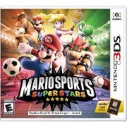 Mario Sports Superstars (US)