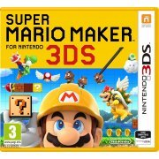 Super Mario Maker for Nintendo 3DS (Europe)