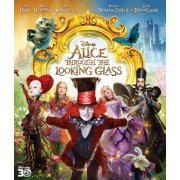 Alice Through the Looking Glass (3D) (Hong Kong)
