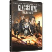 Kingsglaive Final Fantasy XV (Hong Kong)