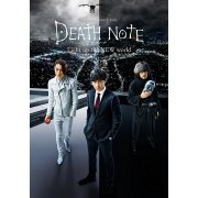 Death Note Light Up The New World Original Soundtrack [Limited Edition] (Japan)