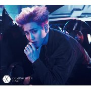 Coming Over Suho Ver. [Limited Edition] (Japan)