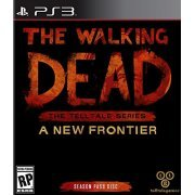 The Walking Dead: The Telltale Series - A New Frontier (US)
