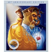 Beauty And The Beast (25th Anniversary Edition) [Blu-ray+DVD] (US)