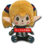Final Fantasy All Stars Deformed Plush Vol.5: Shantotto (Japan)