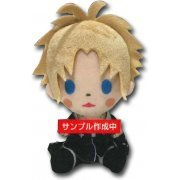 Final Fantasy All Stars Deformed Plush Vol.5: Tidus (Japan)