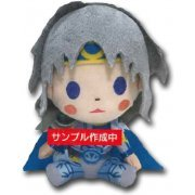 Final Fantasy All Stars Deformed Plush Vol.6: Cecil Harvey (Japan)
