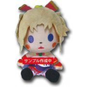Final Fantasy All Stars Deformed Plush Vol.7: Tina (Japan)