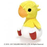 Final Fantasy XIV Large Plush: Choco Chocobo (Japan)