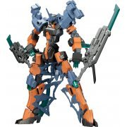 Frame Arms 1/100 Scale Model Kit: RF-Ex10/S Wyvern (Japan)