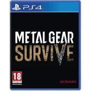 Metal Gear Survive (Europe)