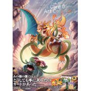 Pokemon Card Game Art Collection (Japan)
