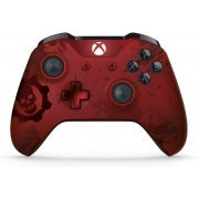 Xbox Wireless Controller - Gears of War 4 Crimson Omen Limited Edition (US)