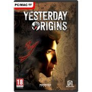 Yesterday Origins (Steam) steam (Region Free)