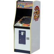 Namco Arcade Machine Collection 1/12 Scale Pre-Painted Figure: Pac-Man (Japan)