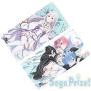 Re:Zero kara Hajimeru Isekai Seikatsu PM Bath Towel (Set of 2 pieces) (Japan)