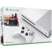 Xbox One S Battlefield 1 Bundle (500GB Console) (US)