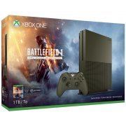 Xbox One S Battlefield 1 Special Edition Bundle (1TB Console) (US)