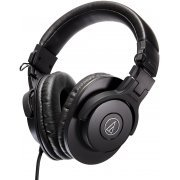 Audio-Technica ATH-M30X (Black)