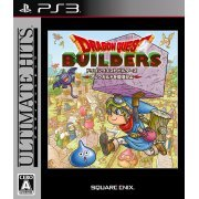 Dragon Quest Builders Alefgard o Fukkatsu Seyo (Ultimate Hits) (Japan)