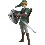 Figma No. 320 Link: Twilight Princess Ver. DX Edition (Japan)