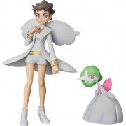 Pokemon Perfect Posing Products: Diantha (Japan)
