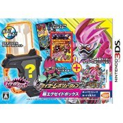 All Kamen Rider: Rider Revolution [Super EX-AID Box] (Japan)