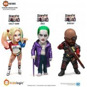 Kids Nations Suicide Squad (Set of 3 pieces) (Asia)