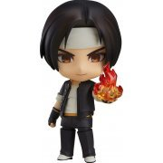 Nendoroid No. 683 The King of Fighters XIV: Kyo Kusanagi Classic Ver. (Japan)