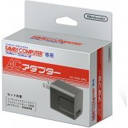 Nintendo Classic Mini Famicom AC Adaptor (Japan)