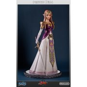 The Legend of Zelda Twilight Princess 1/4 Scale Master Arts Statue: Princess Zelda (US)