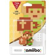 amiibo The Legend of Zelda 30th Anniversary Series (8-bit Link) (Europe)