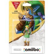 amiibo The Legend of Zelda: Ocarina of Time 30th Anniversary Series (Link) (Europe)