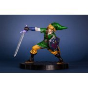 The Legend of Zelda Skyward Sword Vinyl Statue: Link (US)