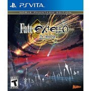 Fate/Extella: The Umbral Star [Noble Phantasm Edition] (US)