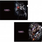 Dissidia Final Fantasy Clear File Set (Japan)