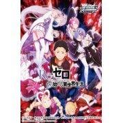 Weiss Schwarz Booster Pack Re:Zero kara Hajimeru Isekai Seikatsu (Set of 20 packs) (Japan)