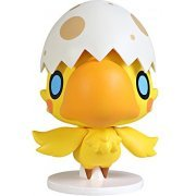 World of Final Fantasy Static Arts Mini Figure: Chocochick (Japan)