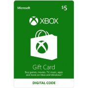 Xbox Gift Card USD 5 (US)