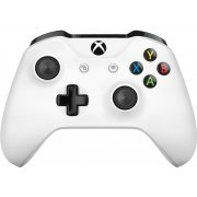 Xbox Wireless Controller (White) (Europe)