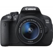 Canon EOS 700D with EF-S 18-55mm IS STM Lens