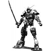 Metallic Nano Puzzle Premium Series Gundam Iron-Blooded Orphans: Gundam Barbatos 4th Form (Japan)