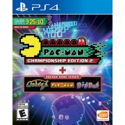 Pac-Man Championship Edition 2 + Arcade Game Series (US)