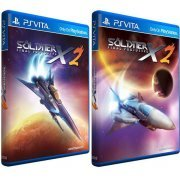 Söldner-X 2: Final Prototype - Play-Asia.com Exclusive (Multi-Language) (Asia)