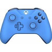 Xbox One Wireless Controller (Blue) (US)