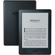 "Amazon Kindle 6"" eReader, Wi-Fi (Black)"