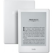"Amazon Kindle 6"" eReader, Wi-Fi (White)"